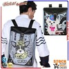 high school student backpack fashion college bag BBP505L