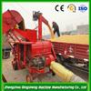 New design Automatic feeding corn sheller and thresher machine