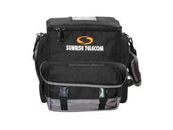 leather cooler bag/backpack cooler bag/beer can cooler bag/flexible cooler bag/cooler bag gel