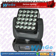 LED container lashing equipment/fashion show equipment /professional stage equipment