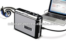 factory wholesale tape player to mp3 conversion
