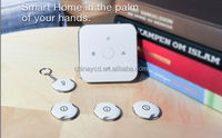 OUJIABAO Zigbee 2.4Ghz wireless home automation