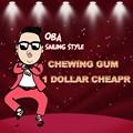 dentifrice chewing-gum