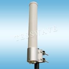 ubiquiti 5ghz airmax 2x2 mimo omni antenna 13dbi