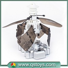 2014 hot selling! RC FLYING TOYS ,rc flying toy induction satellite, mini helicopter for sale