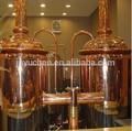 mini-fábrica de cerveja