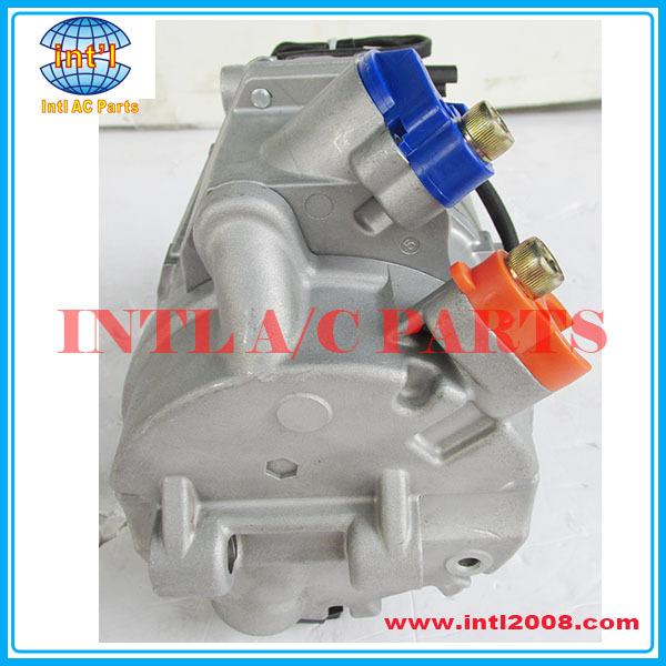 BMW için otomatik AC kompresör CSE717 X5 6918000 64526918000-03 64526917864 64529158039