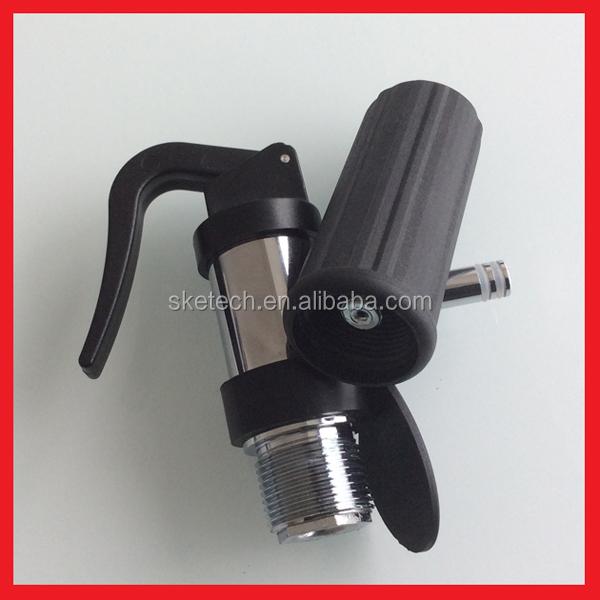 La Dernière mode conception oxyde nitreux n2o gaz whipper bouteille squeeze distributeur fournir à Shenzhen