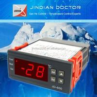 differential temperature controller JD-600