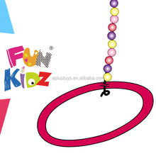 Kids Craft DIY Chunky Beads Bracelets Kits