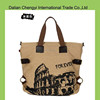 women shoulder bag canvas tote bags for girls customized