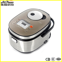IMD pannel LCD display touch control top operate smart multi cooker
