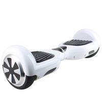 Certified by CE / FC / RoHS hover board 2 wheels electric scooter self balancing