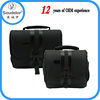 5007 black camera bag hot sale trendy nylon camera bag