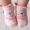 Pink cat S (0-2Y)