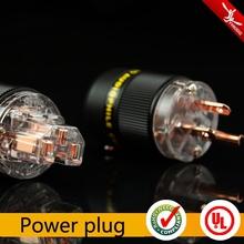 New product USA standard ul power plug