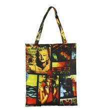 Wholesale Multi-function Leisure outdoor 12oz Tote man canvas shoudler bag