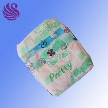 High quality lovely baby diaper,baby product export to Africa