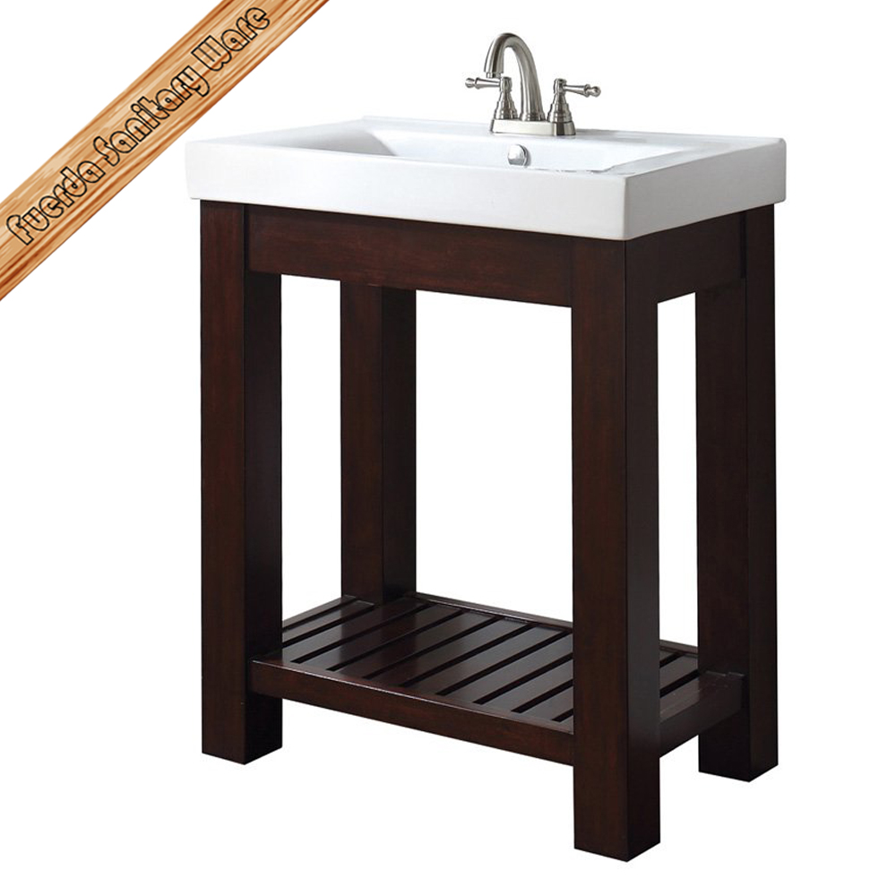 Hotel bathroom vanity free standing solid wood bathroom vanity top cabinet buy hotel bathroom Solid wood bathroom vanities cabinets