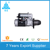 High qulity used truck parts starter