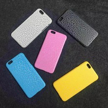 Paint Design PC Crack Case Fitted Cover for iPhone 6 plus