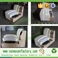 nonwoven fabric Pp non-woven fabrics sofa bed sofa fabric