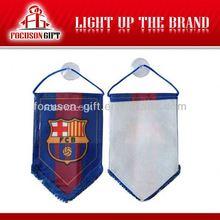 Bandera del club deportivo de fútbol