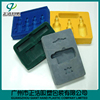 Pharmaceutical plastic blister packaging with diffrent shape with high quality