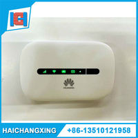 New Products Power Bank 3G Wifi Router HUAWEI E5330 4G Pocket Router