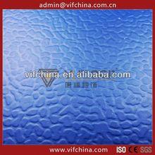 professional 6.0mm pvc sports flooring surface