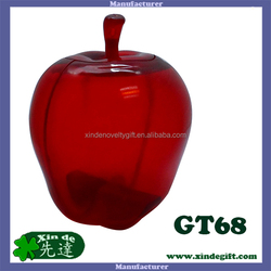 Spaarvarken - Large Plastic Apple shaped Coin Bank, Saving Bank, Piggy coin Bank, Money Box - coin bank