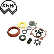 Hot selling automotive rubber parts for automobile & motorcycle