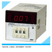 Intelligent Time Relay JS48A/12v time delay relay Electrical Equipment & Supplies/Relays