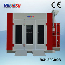 BSH-SP9300B good quality paint drying oven/infrared microwave oven/automatic spray paint machine