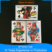 professional manufacturer Custom playing cards magic the gathering wholesale