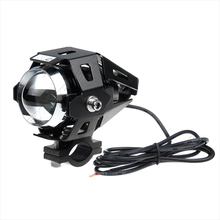 Hot-selling C.ree U5 LED headlight spot fog light lamp motocycle