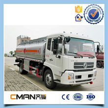 Sino Truk HOWO 25 000L fuel tank truck FOR HOT SALE