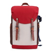 Girl use cute Dslr camera backpack for sale