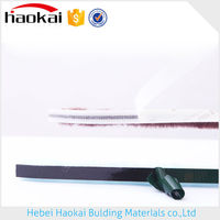 Good Reputation High Quality Alibaba Suppliers Mohair Weatherstripping For Doors With Adhesive