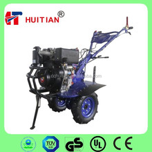 New Model 9HP Multi-Purpose Diesel Mini Garden Machinery