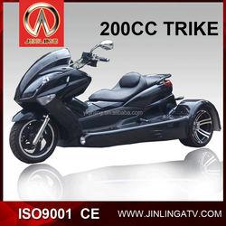 JLA-91-16 200CC motorcycle