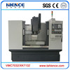 Automatic 12 tools changer vertical CNC milling machine VMC7032