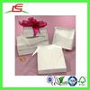 Q1124 Colored Chocolate Packaging Paper Box With Clear Lid Wholesale In Shenzhen