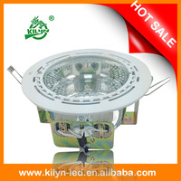 HOT SALES BEST QUALITY IRON DOWN LIGHT commercial kitchen light fixtures