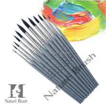 Chinese wholesale aritist paint brush