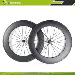 bicycle parts--88mm carbon wheel rims