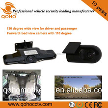 700tvl 130 Degree Wide Angle Car Camera For Vehicle Wide View