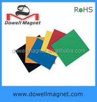 colour magnet sheet