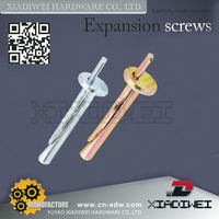 expansion bolt installation molly wall anchors drywall ceiling anchors