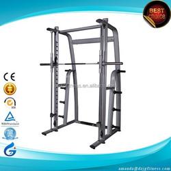 2015 new fitness equipment Hot Sale Commercial Fitness Equipment /commercial Gym equipment smith Machine JG-1817